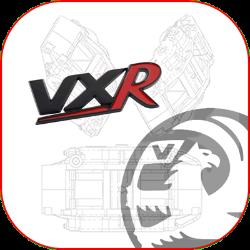 Vauxhall Monaro V8 Monaro VXR Calipers